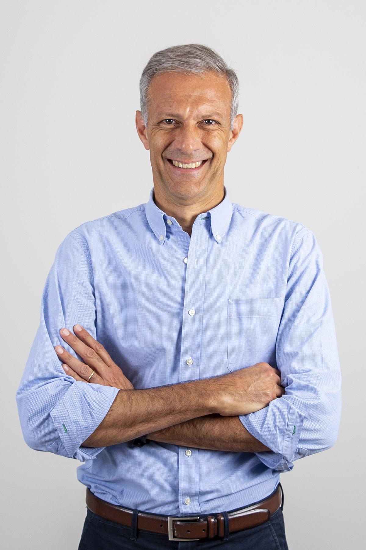 Aldo Mazzocchi