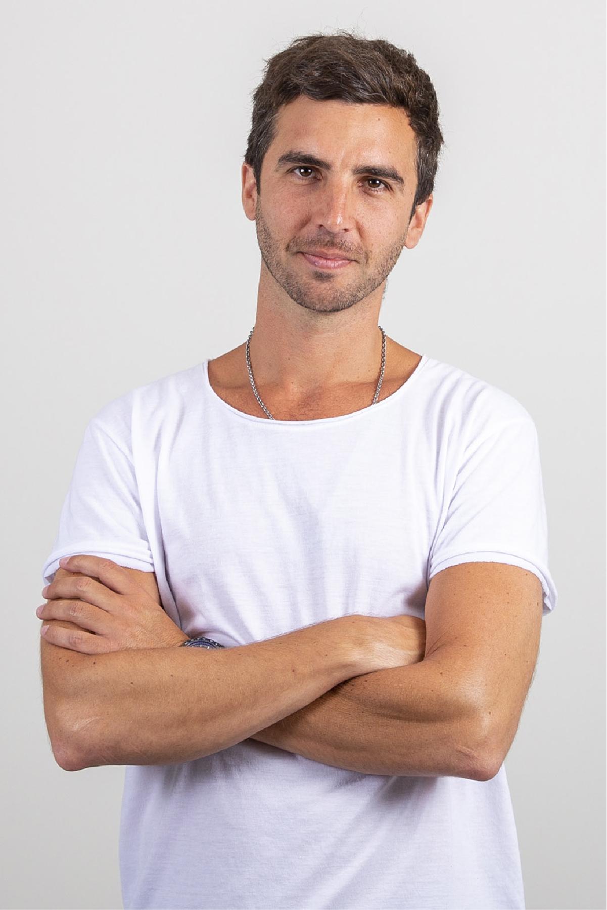 Gonzalo Ben 2
